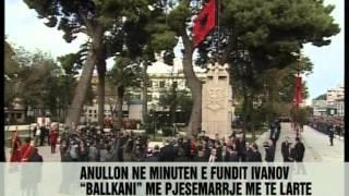 Të ftuarit në ceremoninë e Vlorës - Vizion Plus - News - Lajme