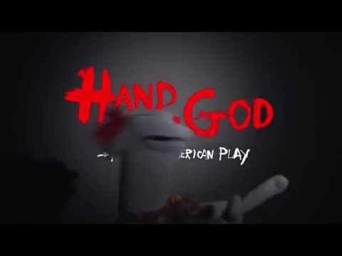 'hand To God' First Look Trailer From 'avenue Q' Producer video