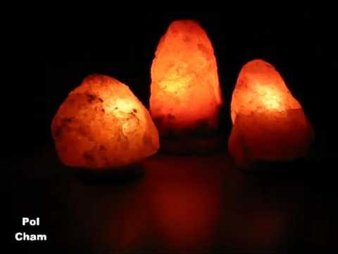 Salt Lamps From Poland : hqdefault.jpg