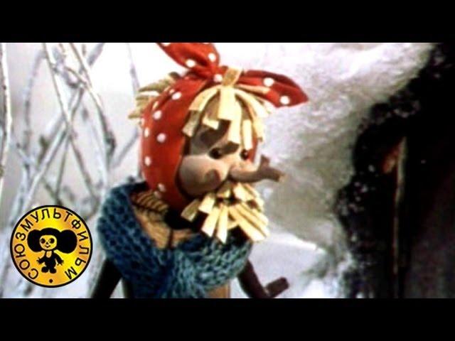 Смотреть мультфильм про лешего и новый год