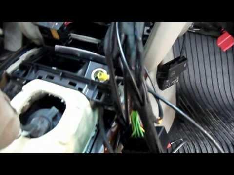 Audi A4 A5 Retrofit Concert To 3g Navigation Wmv Youtube