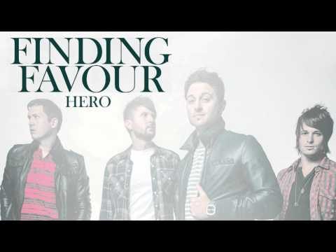 Finding Favour - Hero