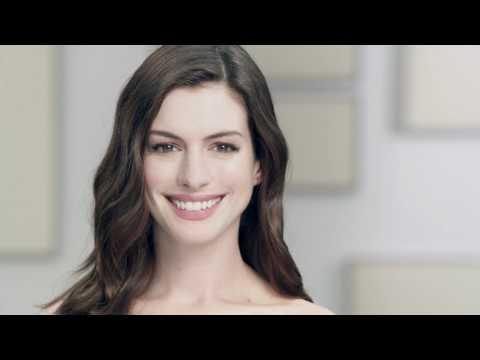 [우먼센스 뷰티] 앤 해서웨이(Anne Hathaway) 비하인드 영상