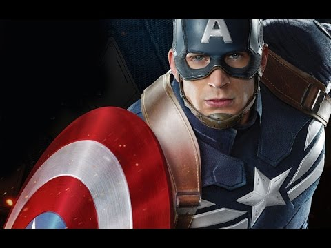 AMC Movie Talk - Talking CAPTAIN AMERICA 2 & 3 With Directors Anthony And Joe Russo