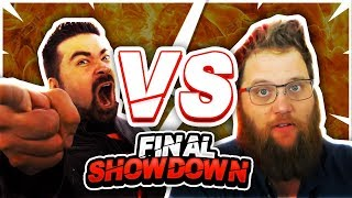 Angry Joe: The Final Battle