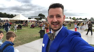 GoodWood Revival 2018 - best outfits LIVE