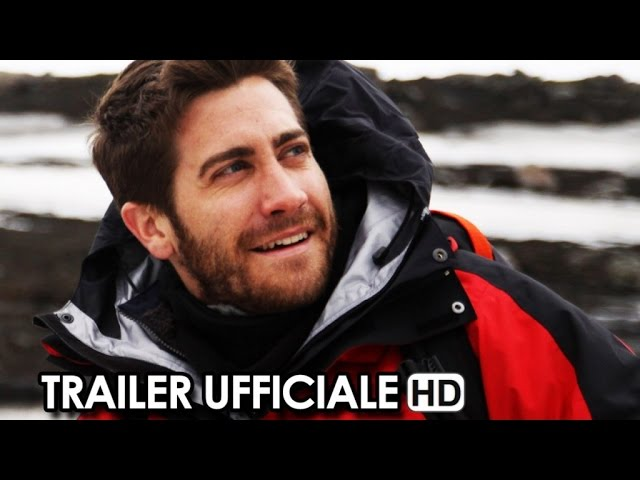 Everest Trailer Ufficiale Italiano (2015) - Jake Gyllenhaal, Josh Brolin HD