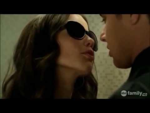 2x12 Pretty Little Liars-Jenna/Garrett Killed Alison