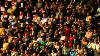 Luciano Pavarotti Forever 2007 Concert Live