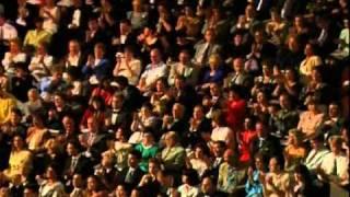 Luciano Pavarotti Video - Luciano Pavarotti Forever 2007 Concert Live
