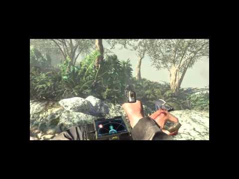 Localización Archivos de Rorke - Call of Duty Ghost