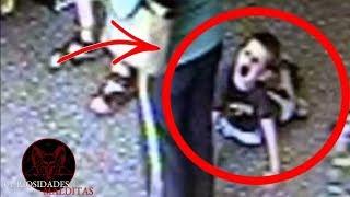 5 RITUALES DEMONÍACOS QUE TERMINARON EN TRAGEDIAS ( PARTE 4 ) VIDEOS DE TERROR REALES