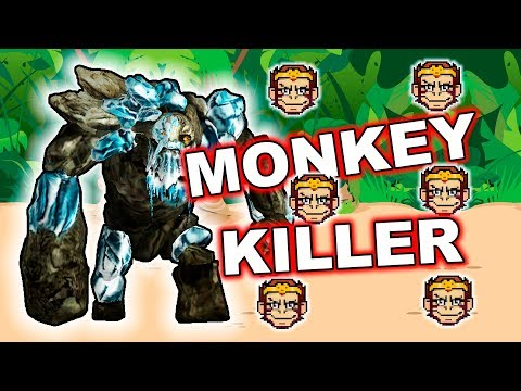 Dota 2 Tricks: Monkey King KILLER!