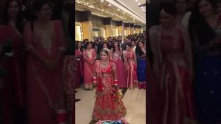 bride entry with bolywood songs2