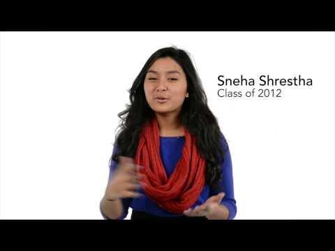 Campion Academy Sneha's Promo