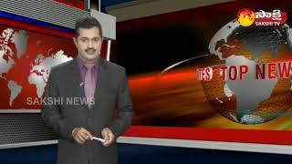 V Hanumantha Rao fires on PCC || Sakshi TV