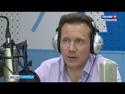 «Открытая среда» — сегодня в 18:20 на радио «Россия»