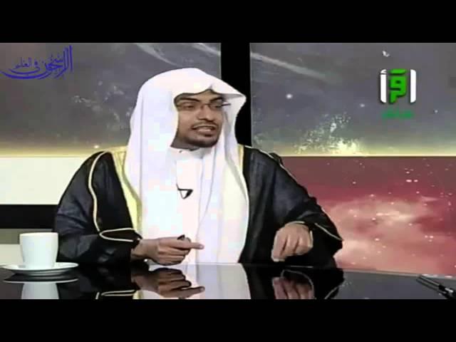 العمل الصالح يعين صاحبه على أن يرجع إذا حاد عن الطريق - الشيخ صالح المغامسي