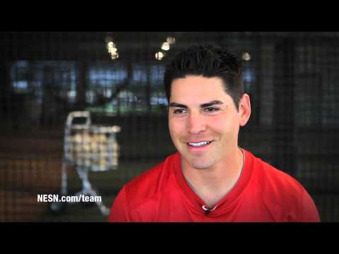 Jacoby Ellsbury: On Role Models