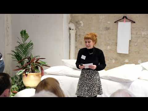 IKEA Expertenforum zum Thema Schlaf: Katharinas liebstes Hobby