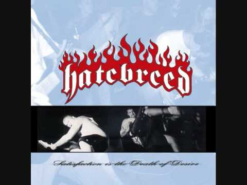 Hatebreed - Conceived Through An Act Of Violence