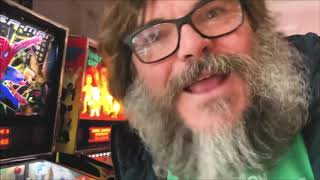 Jack Black - All Star (Unofficial Music Video)