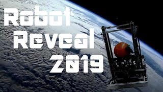 Robot Reveal 2019 | FRC Ultime 5528 | Koloss