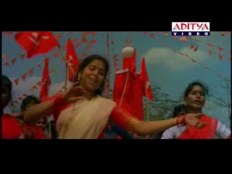 R. Narayanamurthy in Cheemala Dandu