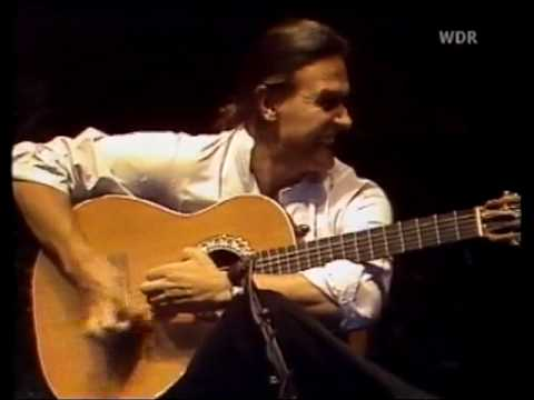 John Mclaughlin - Guardian Angel