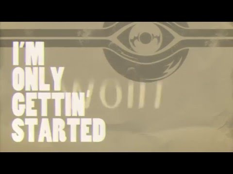 Breathe Carolina - Blackout Lyric Video video