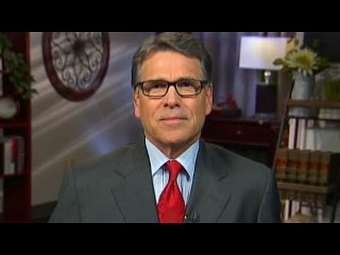 Rick Perry says supporting Donald Trump is a 'no brainer'