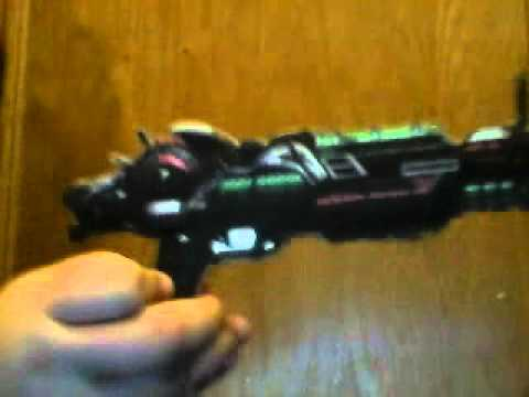 Make Ray Gun Ray Gun Mark 2 Prop