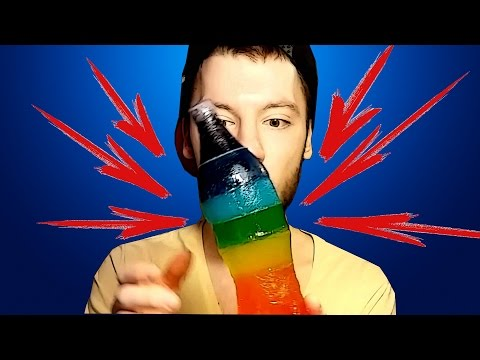 ГЕЙСКАЯ КОКА КОЛА!!! Что случилось с Coca-Cola!?