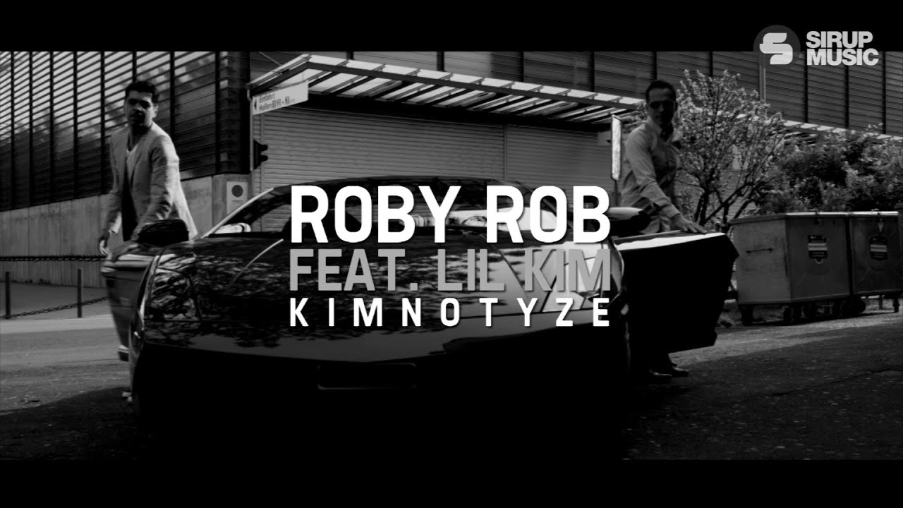 DJ Tomekk Feat. Lil' Kim - Kimnotyze (Remix)