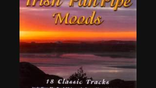 George Bradley - Irish Panpipes / Panpipe Music