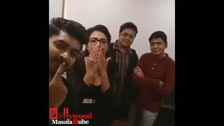 Live Promotion Video | Prem Ki Bujhini Movie | Om | Subhashree | Kolkata Bengali Movie 2016