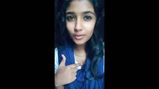 Orasaadha best dubsmash Tamil tik tok Musically trend Tamil