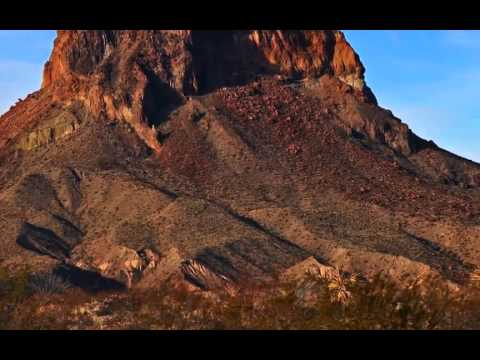 Outdoor Painters Society paints Big Bend National Park