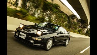 【PowerPlay HK】上軌道.搬架步 ── TOYOTA MR2