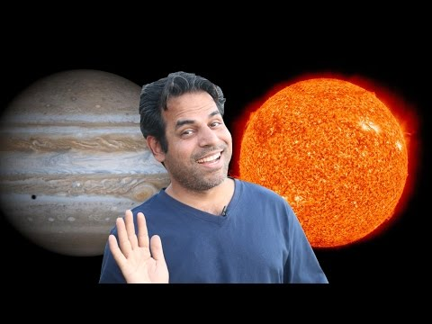 Sun and Jupiter conjunction in Astrology (I got robbed)