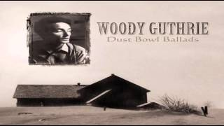 Watch Woody Guthrie Dust Cant Kill Me video