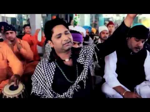 Kiratpur Vich Rehnda Sai |New Punjabi Devotional Song | Fine...