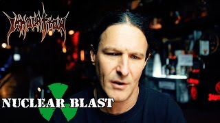 IMMOLATION - Ross Dolan & Robert Vigna (Atonement #1)