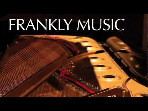"Frankly Music presents ""Lisztomania"""