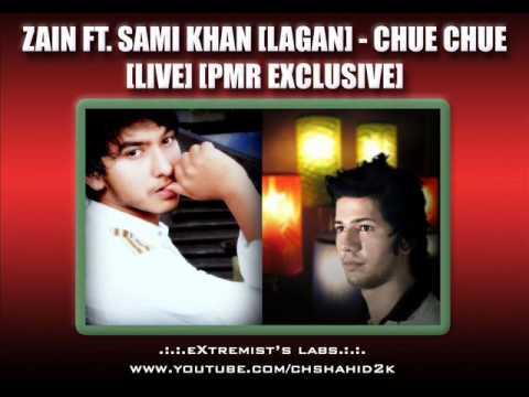 Chue Chue Zain UL Abideen feat. Sami Khan Lagan LIVE PMR Exclusive...