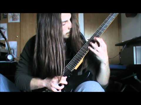 Ron Jarzombek - Back And Forth