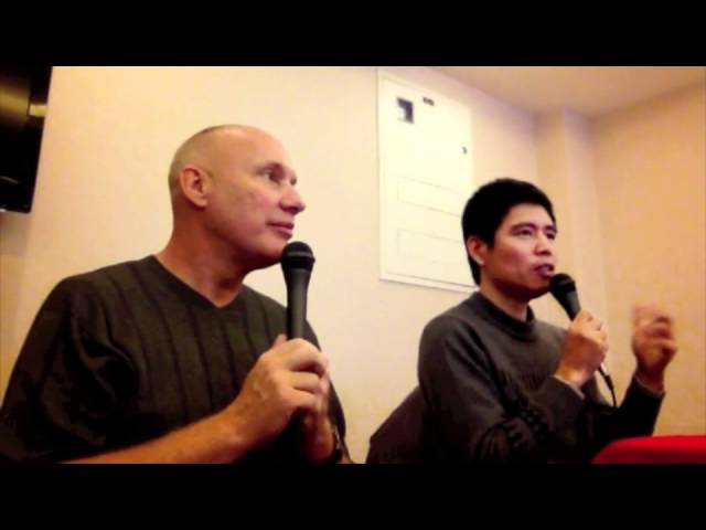 Exposing the Ego, David Hoffmeister  ACIM A Course In Miracles