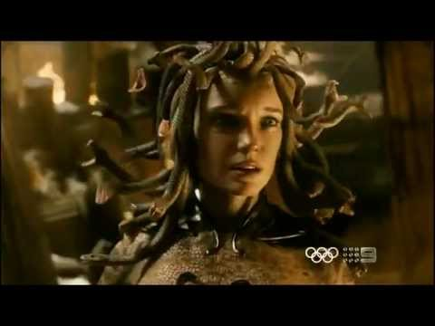 Medusa (Natalia Vodianova)- Clash of the Titans (2010)