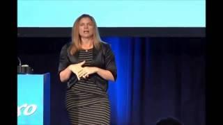 Polly LaBarre - Co-Author, Mavericks at Work | Founding Member, Fast Company Magazine