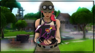 This is Why I'm in Team Myst - Fortnite Montage